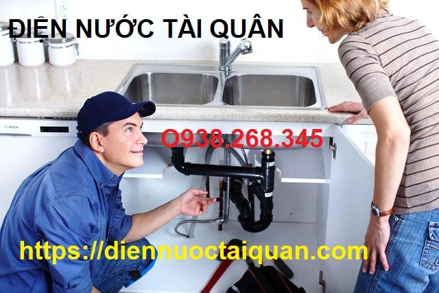 Đội ngũ nhân viên sửa điện nước phường Nguyễn Du chuyên nghiệp tay nghề cao