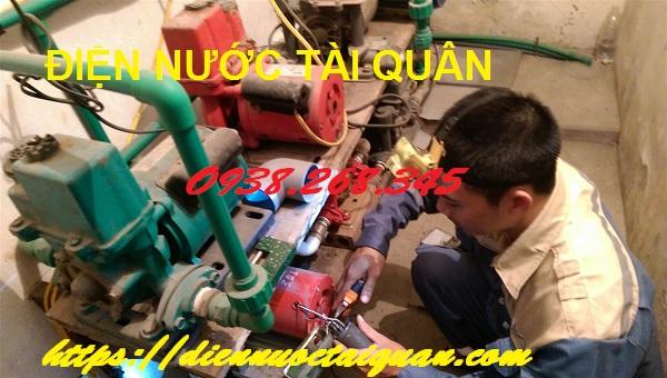 Công ty điện nước Anh Quân cung cấp thợ sửa điện ở Ba Đình giá rẻ.