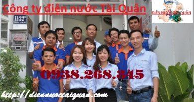 sửa chữa điện nước tại Văn La – Hà Đông O938.268.345