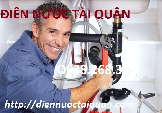 Dịch vụ sửa chữa điện nước tại phường Nhân Chínhuy tín, giá rẻ gọi 0938268345