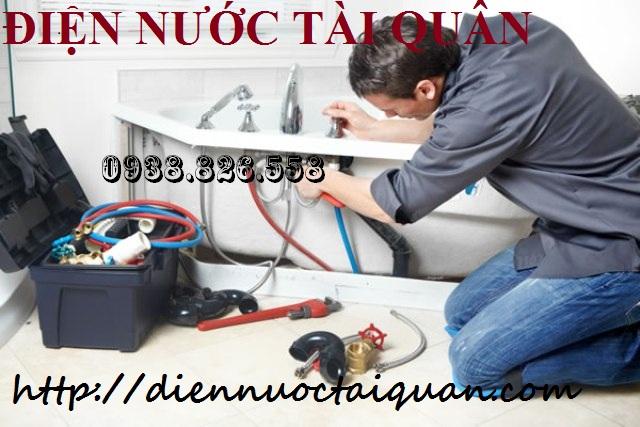 dịch vụ sửa chữa điện nước tại quận đống đa
