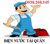 Điện nước Tài Quân chuyên nhận sửa chữa điện nước, sửa chữa máy bơm nước, thông tắc vệ sinh...tại Hà Nội