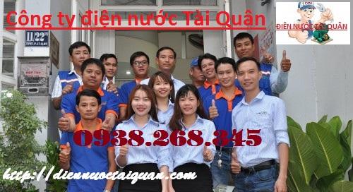 Thợ sửa chữa điện nước tại Yên Duyên Hotline O938.268.345